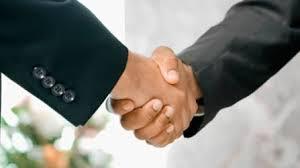 Chiudere un accordo